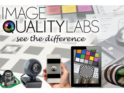 Image Quality Test Solutions